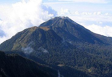 View Gunung Arjuno Welirang Pictures