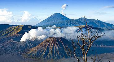 Pendakian Gunung Semeru Taman Nasional Bromo Tengger Semeru Legenda Gunung Semeru