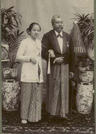 Raden Ajeng Kartini lahir di Desa Mayong, Kabupaten Jepara, 21 April